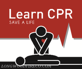 Hands Only CPR will help save a life